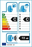 Tyfoon Allseason 5 225/55 R17 Ganzjährigreifen